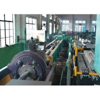 Cheap 90mm OD Steel Pipe Making Machine 90mm For Seamless Pipe Production 70m/Min wholesale