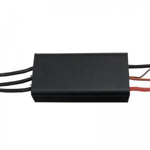 Cheap Vinyl 120V 200A RC Marine Speed Controller 8KHz Adjustable Reverse wholesale