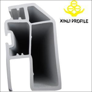 Cheap High quality 80 Screen Sash  pvc profile wholesale