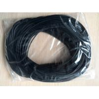 Cheap Standard Encapsulated Viton or Silicone Rubber O Ring Seals Abrasion Resistant wholesale