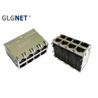 Cheap Industrial Switche Magjack Rj45 With Integrated Magnetics 10G Base T wholesale