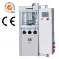 Cheap ZP Tooling Standard Laboratory Tablet Press , Mini Tablet Press Machine With EU Or TSM Punch Dies wholesale