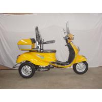 Cheap 49cc Chain Drive Electric Disabled Scooters For Leg Disability wholesale