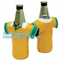 Cheap OEM Eco Friendly Dinnerware Christmas Wine Bottle Covers For Paty Wine Dress Up Bag wholesale