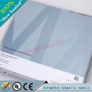 Cheap SIEMENS SIMATIC WINCC 6AV2100-0AA03-0AA7 / 6AV21000AA030AA7 wholesale