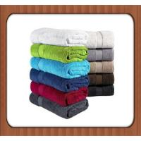 Cheap super cheap 100% thin cotton personalized bath towel face towel for kids adult home&hotel wholesale