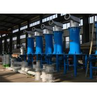 Cheap High Concentration PLC Control Slag Removal Machine Stainless Steel Mateiral wholesale