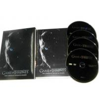 Cheap HBO Video , Movie , Subtitle , TV Series DVD Box Sets Game of Thrones Season 7 wholesale