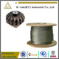 Cheap round anti-vibration mount / wire rope isolator wholesale