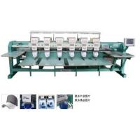 Cheap Dynamic Cap/Tubular computerized embroidery machine wholesale