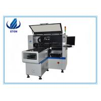 Cheap Middle Speed LED Production Machine Multi - Functional Chip Mounter HT-E6T wholesale