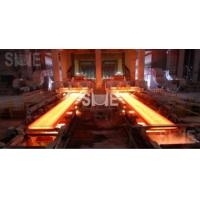 Cheap 120x2000 Single Strand Continuous Slab Casting Machine 1.5 m/min Casting Speed wholesale