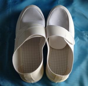 Cheap Antistatic Mesh Shoes wholesale