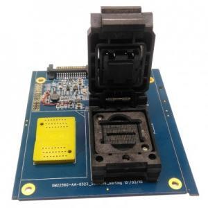 Cheap wl programmer BGA316 SSD test socket adapter BGA316 TSOP48 programming adapter wholesale