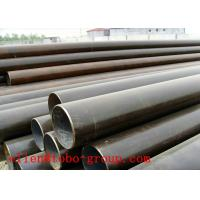 Ferritic Stainless Steel Seamless Tube A268 / A756 TP410 TP410S