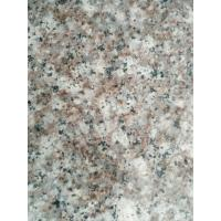Cheap G664 Residential Honed Granite Floor Tile Low Radiation Stone Material wholesale