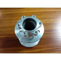Cheap Customized CNC Machining Services Mountain Bicycle Parts Anodizing Bike axle wholesale