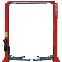 Cheap Clear Floor Two Post Lift TLT240SC LAUNCH Two Post Car Elevator Lift Garage Equipment wholesale