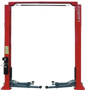 Cheap Garage Equipment TLT235SC LAUNCH Two Post Car Lift Hydraulic Vehicle Elevator Lift Garage wholesale