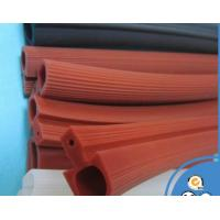Quality Custom PMS Color Silicone Rubber Tubing for sale