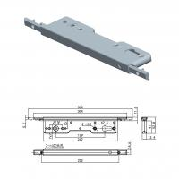 Cheap Lock Body for Bi-folding Door ( Multi-option ) Your Best Choice in China wholesale
