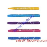 Cheap Hot Sale High Quality Art Watercolor Marker Pen for student and school use wholesale