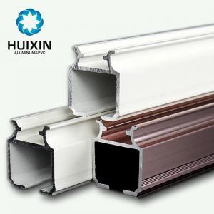 Cheap Aluminum Curtain Rail Sliding Curtain Track For Window Decor Accessaries wholesale