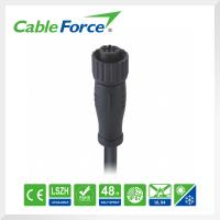 Buy cheap Garmin Fusion Cable Kit NMEA 2000 M12 Female Connector 5 Pin A Coding Molded from wholesalers