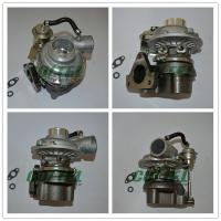 China RHF5 VA430070 IHI Turbo charger Isuzu Trooper 3.0 Engine For OPEL Monterey on sale