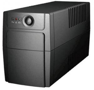 Cheap PWM Output Pure Sine Wave Line Interactive UPS Wide Input Voltage Range For Computer wholesale