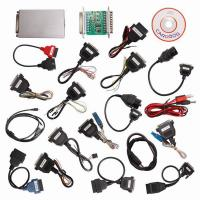 Cheap Universal ECU Programmer , Carprog Full V5.94 With 16-bit MPU wholesale