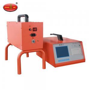 Cheap Hot Sale  SV-4Q Automotive Car Engine Four Exhaust Gas Analyzer wholesale