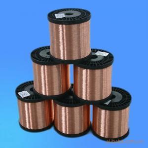 Cheap 3mm Enameled Aluminium Wire for winding of motors, transformer, ballast wholesale