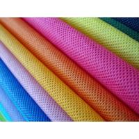 Buy cheap Tear - Resistant Laminated Non Woven Fabric Handbags , Shoe Bags Use from wholesalers