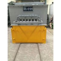 Cheap High Power Copper Melting Furnace Line Frequency Core Electrical Induction Brass Bronze wholesale