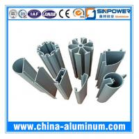 Cheap High Quality Extruded Aluminum Profiles China Supplier wholesale
