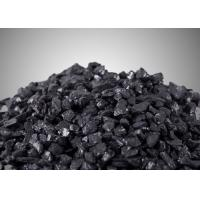 Cheap Graphite Carbon Additive Recarburizer Black Lumpy Particles Strong Adsorption wholesale