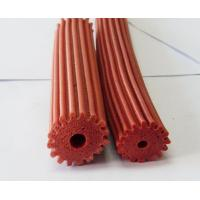 Cheap Insulation Resistant Silicone Foam Sealing Strip for Oil Drum , NR NBR SBR EPDM wholesale