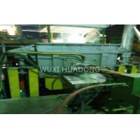 Cheap D250mm Copper Rod Continuous Casting / Brass Continuous Casting Machine wholesale