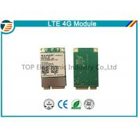 Quality Linux , Android m2m 4G LTE Module Huawei ME909u-523 Support GPS for sale