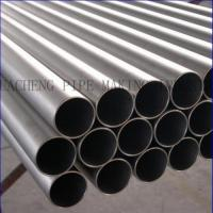 Cheap E155 E275 E355 E195 E235 Furniture ERW Steel Tubes , Cold Drawn Large Diameter Steel Pipe wholesale