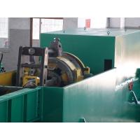 Cheap Carbon Steel Pipe Cold Rolling Mill Equipment 90KW With 249mm Roll Diameter wholesale