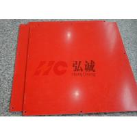Cheap GPO3 Fiberglass Resin Sheets HM2471 German Standard Specified For Inverter Cabinet wholesale