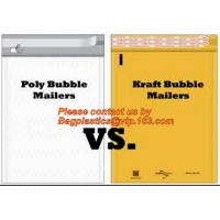 Cheap Envelope Bubble Mailer Biodegradable Mailing Bags Padded Envelopes Shipping Yellow Kraft wholesale