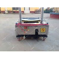 Buy cheap High Quality And Hot Sales ZB800-5A Portable Auto Wall Rendering Machine from wholesalers