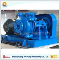 Cheap tailings convey coal washing industry slurry pump wholesale