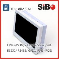 """7"""" Automation Control POE Android Tablet Support Wall Mounted"""