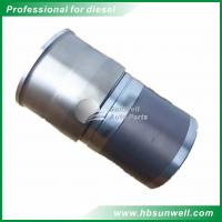 Cheap Original/Aftermarket High quality Cummins ISX15 diesel engine Cylinder liner 4025311 4089153  4101507 for Mine Truck wholesale