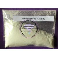 Cheap Bodybuilding Testosterone Anabolic Steroid Raw Powder Testosterone Acetate Cycle Test A Steroids wholesale