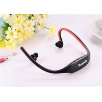 Cheap S9 Sport Bluetooth Headsets Neckband Stereo Wireless Music Earphones Handsfree Headphone with Mic for iOS Android Phones wholesale